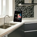 Adjustable Kitchen Multi-angle Stand Holder For iPad Touchpad Nexus Tablet PCs