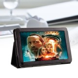 Folio PU Leather Stand Case Cover For Amazon Kindle Fire HD 7 inch Tablet