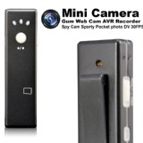 Portable camere Mini Camera Video Recorder Pocket Camera