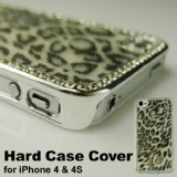 iPhone 4 4s 4G Cover Case Iphone 4 4S Screen Protector