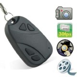 Car Key Mini Digital Video Recorder DVR Hidden Camera