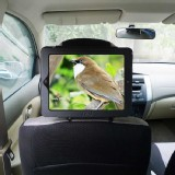 TFY Car Headrest Mount Holder for iPad 2 3 4