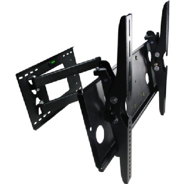 New Modern Cantilever LCD/PDP Plasma Adjustable Flat Tilt TV Wall Mount32-63""