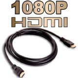 HDMI CABLE 6FT For HDTV DVD BluRay HD TV LCD PS3 XBOX 19PIN 1080P