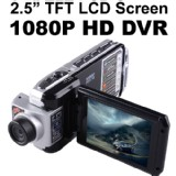 "NEW 6 IR LED 2.5""Color TFT LCD Screen 1080P HD Portable Mini Vehicle DVR Car Cam"