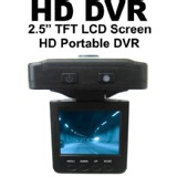 "2.5"" Color TFT LCD 270°6 IR LED HD Car DVR Camera Video Recorder night vision"