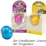 KOGADO Japanese Original Manufacture Car Air Freshener Air Conditioner Louver