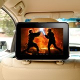 TFY Car Headrest Mount Holder for Samsung Galaxy Tab 7.7 P6800