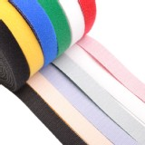 Cable-Tidy Velcro Fastening Tape 0.75 inch with 5 Yards Colorful