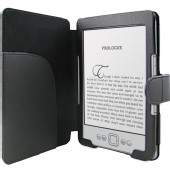 Brand New Premium Synthetic Leather Cover Case for Kindle 4