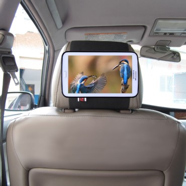 TFY Car Headrest Mount for Samsung Galaxy Tab 3 7.0 P3200 (P3210)