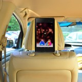 TFY Car Headrest Mount Case Holder for Google New Nexus 7(2nd Gen)
