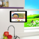 Adjustable Kitchen Shelf or Cabinet Mount for Google Nexus 10