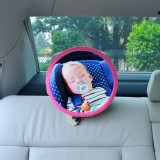 TFY See-My-Baby Rear Facing Car Seat Safety Mirror