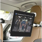 Universial Car Central Headrest Mount for 9-10.5 inch tablets