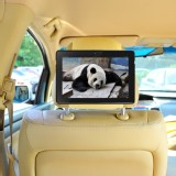 TFY Car Headrest Mount Case Holder for Kindle Fire HDX 8.9