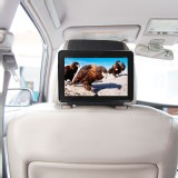 TFY Car Headrest Mount Case Holder for Kindle Fire HDX 7