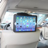 TFY Car Headrest Mount Case Holder for iPad Air / iPad 5