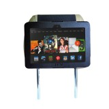 TFY PU Leather Car Headrest Mount Holder for Kindle Fire HDX 8.9 Tablet