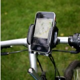 Universal Bike Bicycle Mount hoder for Cell Phone, MP4 and GPS Devices