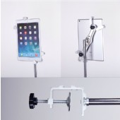 Universal Tablet & Smart Phones Mount in Bed, Kitchen and Living Room