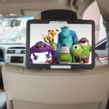 TFY Samsung Galaxy Tab 2 10.1 Car Headrest Mount Holder