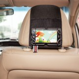 TFY Universal Car Mount Holder for 3.5 Inch to 6.5 Inch Smartphone