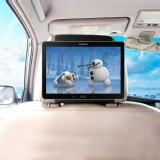 TFY Car Headrest Mount for Samsung Galaxy Note 10.1 P600