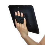 Attractive Case Cover with Handstrap for Samsung Galaxy Note 10.1 P600