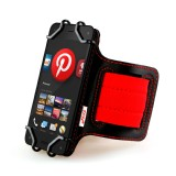 TFY Open-Face Sport Armband + Key Holder for Fire Phone
