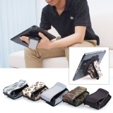 TFY Padded Hand-Strap plus Tablet Pc Cover Case for iPad 2 / 3 /