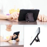 TFY Padded Hand-Strap plus Universal Case for 7-Inch to 8-Inch Tablet PC