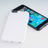TFY Soft Cover Skin for iPhone 6 Plus