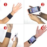 TFY Sports Wristband / Forearm Band for iPhone 6 & 6 Plus