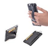 TFY Case Cover with Hand Strap Stand & Card Holder for iPhone 6 & iPhone 6 Plus