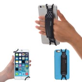 TFY Smartphone Security Hand Strap for iPhone X / 8 / 7 / 6 Plus, Samsung Phones and Other Phones