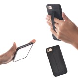 TFY Apple iPhone 7 Case Cover with Elastic Strap Holder