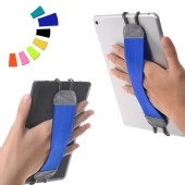 TFY Security Hand Strap Holder for Tablets, iPad, & e-Readers - Samsung - Google Nexus and More