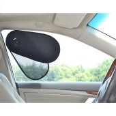 TFY Car Window Sunshine Blocker Sun Shade Protector for Baby & Kids